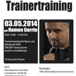 TB-Trainertraining
